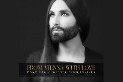 Conchita & Wiener Symphoniker Album