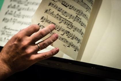 Wiener Symphoniker Generalprobe (c) michaelmazohl