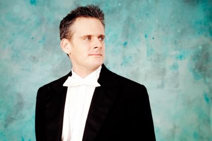 Chefdirigent Philippe jordan (c) Julia Wesely