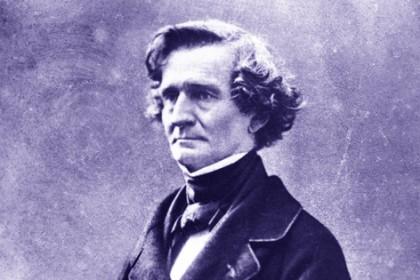 Hector Berlioz La damnation de Faust