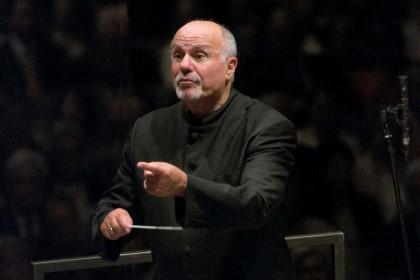 David Zinman conductor (c) Priska Ketterer