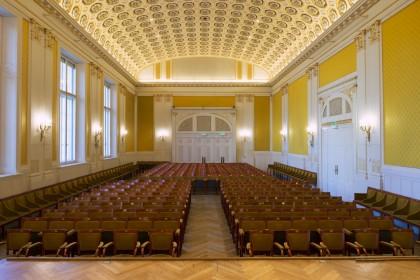 Schubert Saal