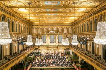 Musikverein Wien Programm (c) martina_draper