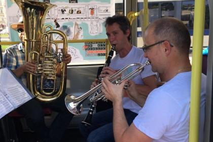 Orchester in Bewegung (c Andrea Dunst)