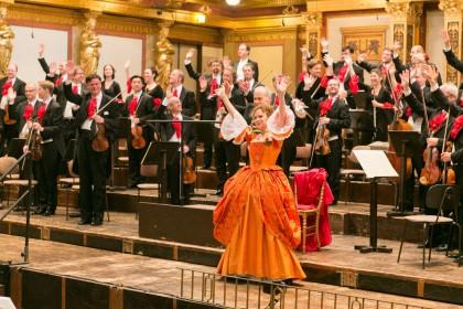 Mozart reist nach Prag (c) Martina Draper