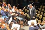 Probe Wiener Symphoniker _Jordan_ Budapest Europatournee 2020
