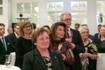 Bundeskanzlerin Bierlein und Landtagspräsidentin Marianne Klicka