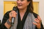 Stadträtin Veronica Kaup-Hasler