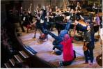 Igudesman Young Symphony (c) Lukas Beck